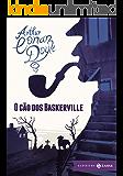 O cão dos Baskerville: edição bolso de luxo (Clássicos Zahar)