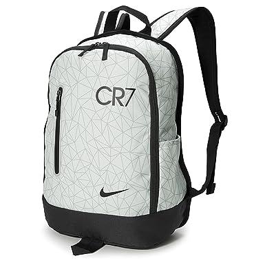 talla 40 692d7 ae45a MOCHILA NIKE Kids' CR7 Football Backpack: Amazon.es: Ropa y ...