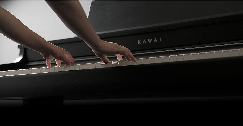 Piano digital Kawai CN25: Amazon.es: Instrumentos musicales
