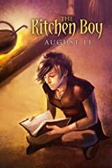 The Kitchen Boy Kindle Edition