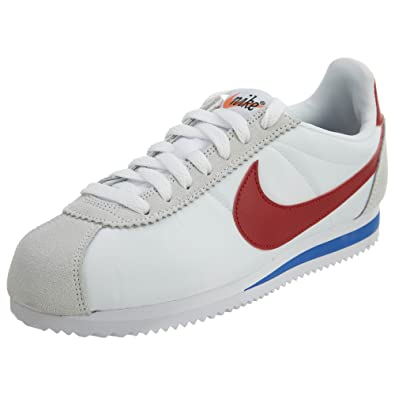 Nike Classic Cortez Nylon Premium Sneaker Damen 85 US - 400 EU