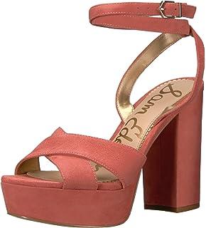 80537ece301c Sam Edelman Women s Mara Heeled Sandal