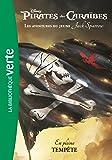 Pirates des Caraïbes, les aventures du jeune Jack Sparrow 01 - En pleine tempête