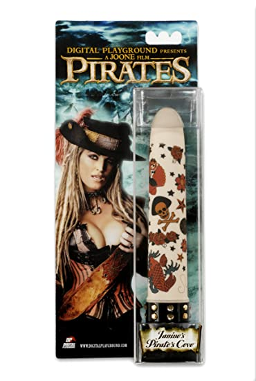 Pirates 3 digital playground