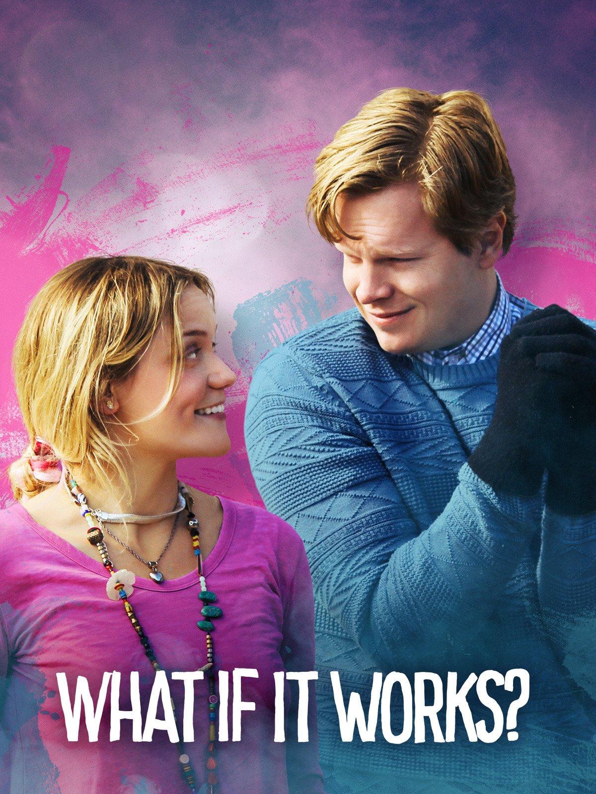 Amazon.com: What If It Works?: Luke Ford, Anna Samson, Brook ...