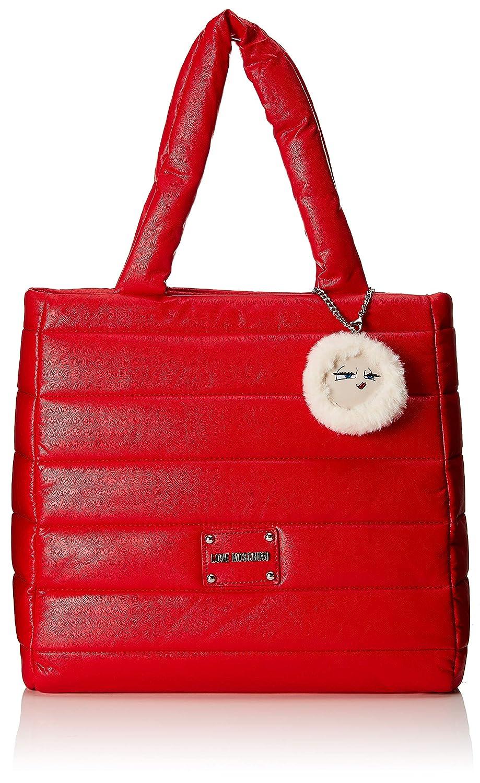 Love Moschino JC4258PP06KH0 B07DPMJL49 Red (Rosso)