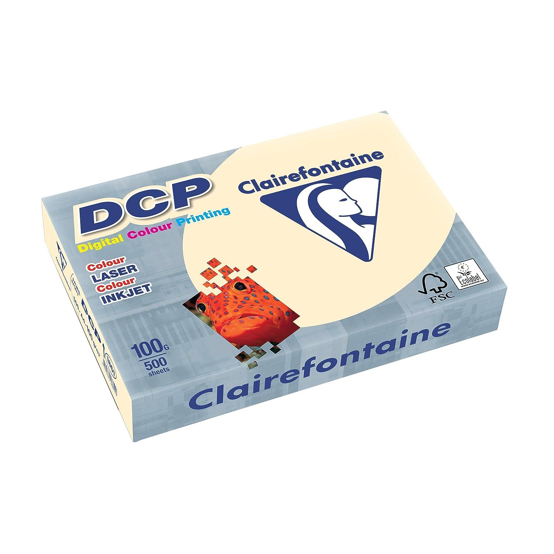 Clairefontaine I551861 Carta per Fotocopie