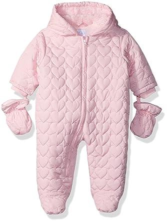 7ae73d4ba41d Amazon.com  The Children s Place Baby Boys  Snowsuit  Clothing
