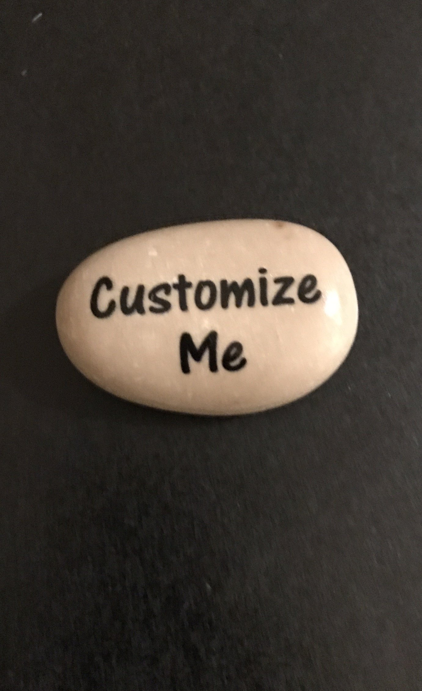 Personalized Stones- Custom Stones- Custom Rocks