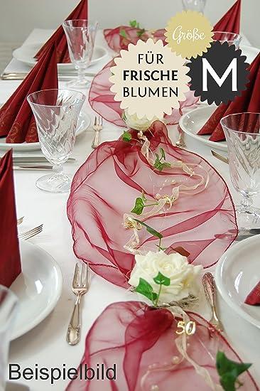 Fibula Style Komplettset Golden Fifty Fur Frischblumen Grosse M