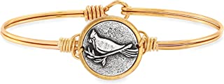 product image for Luca + Danni | Cardinal Bangle Bracelet for Women Made in USA