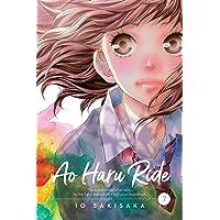Ao Haru Ride, Vol. 7: Volume 7