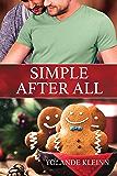 Simple After All (2016 Advent Calendar - Bah Humbug)