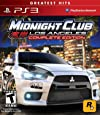 Midnight Club: Los Angeles - Greatest Hits - Complete Edition - Playstation 3