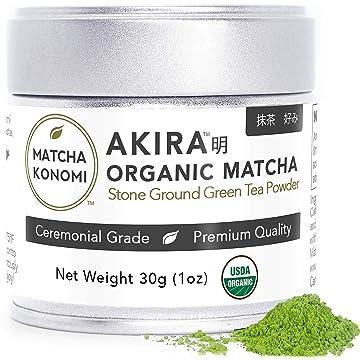 buy Matcha Konomi Akira