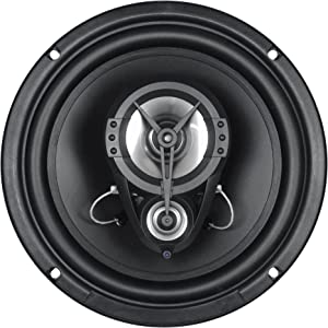 Renegade RX830 8-Inch Full Range 3-Way Speakers