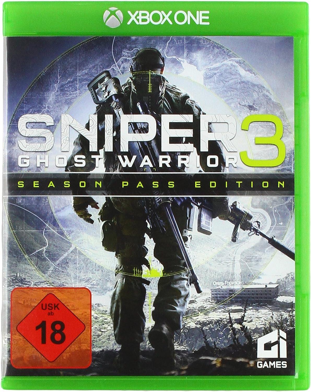 Sniper: Ghost Warrior 3 - Season Pass Edition [Importación alemana ...