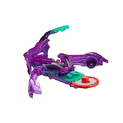 Screechers Wild EU683113 Sting Shift 360 Degree Morphing Action Figure: Toys & Games