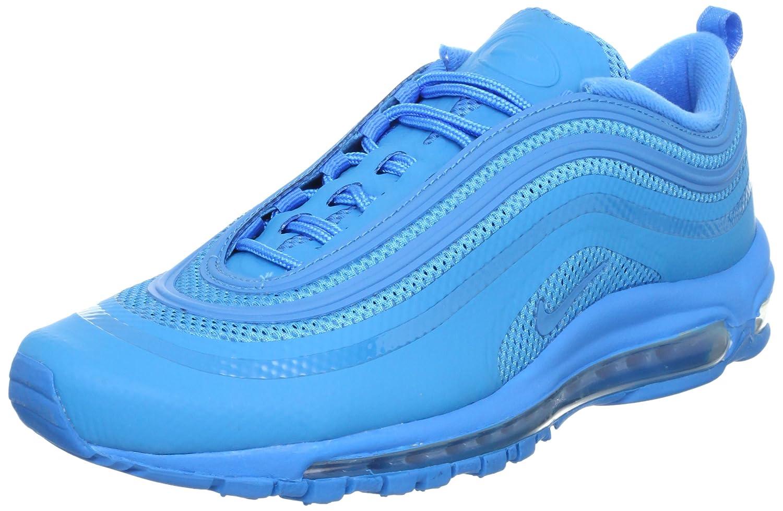 894f10218c Nike Air Max 97 Hyperfuse Schuhe dynamic blue-neutral grey - 47,5:  Amazon.de: Schuhe & Handtaschen