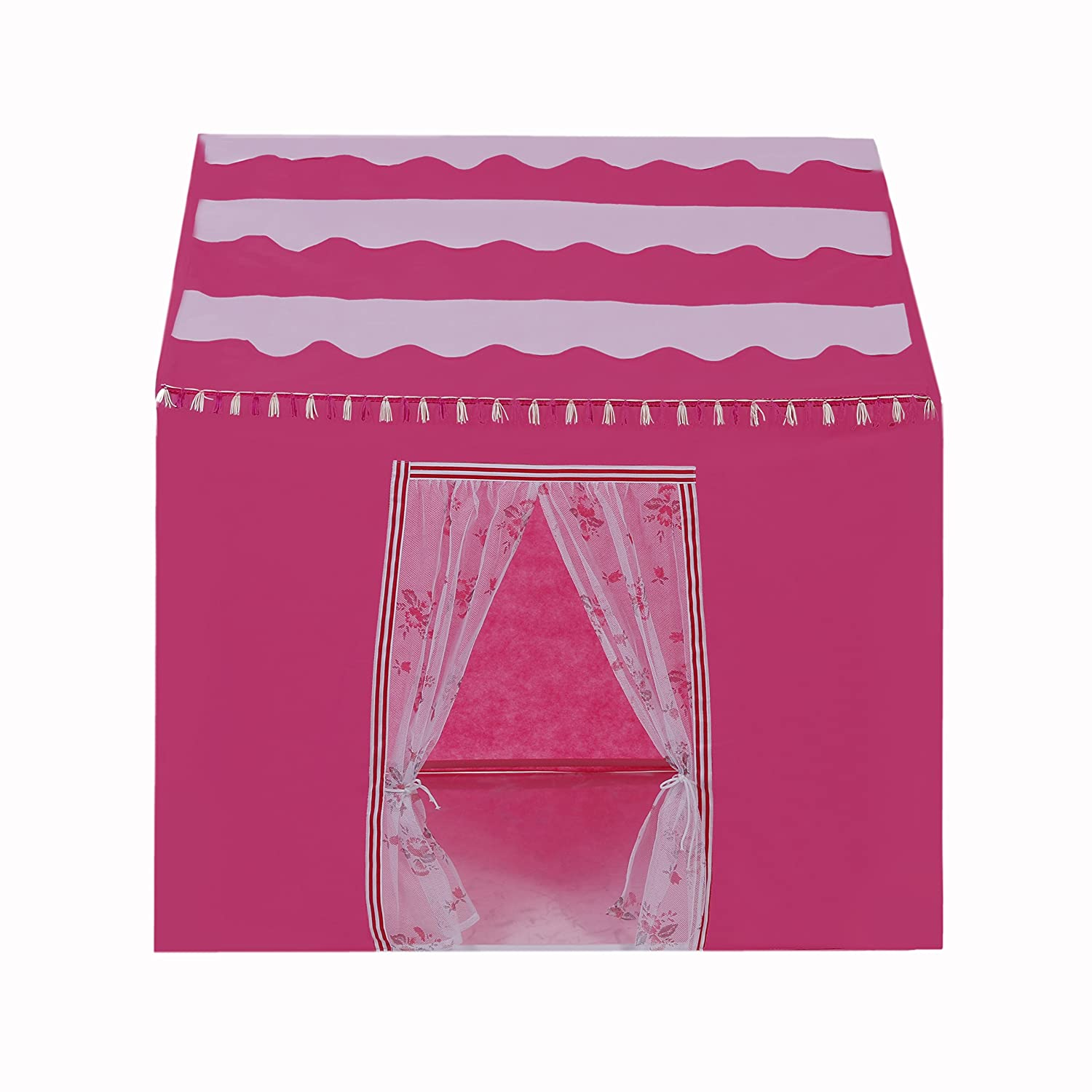 Buy Playhood Play Hood Play Tent House Online at Low Prices in India ...