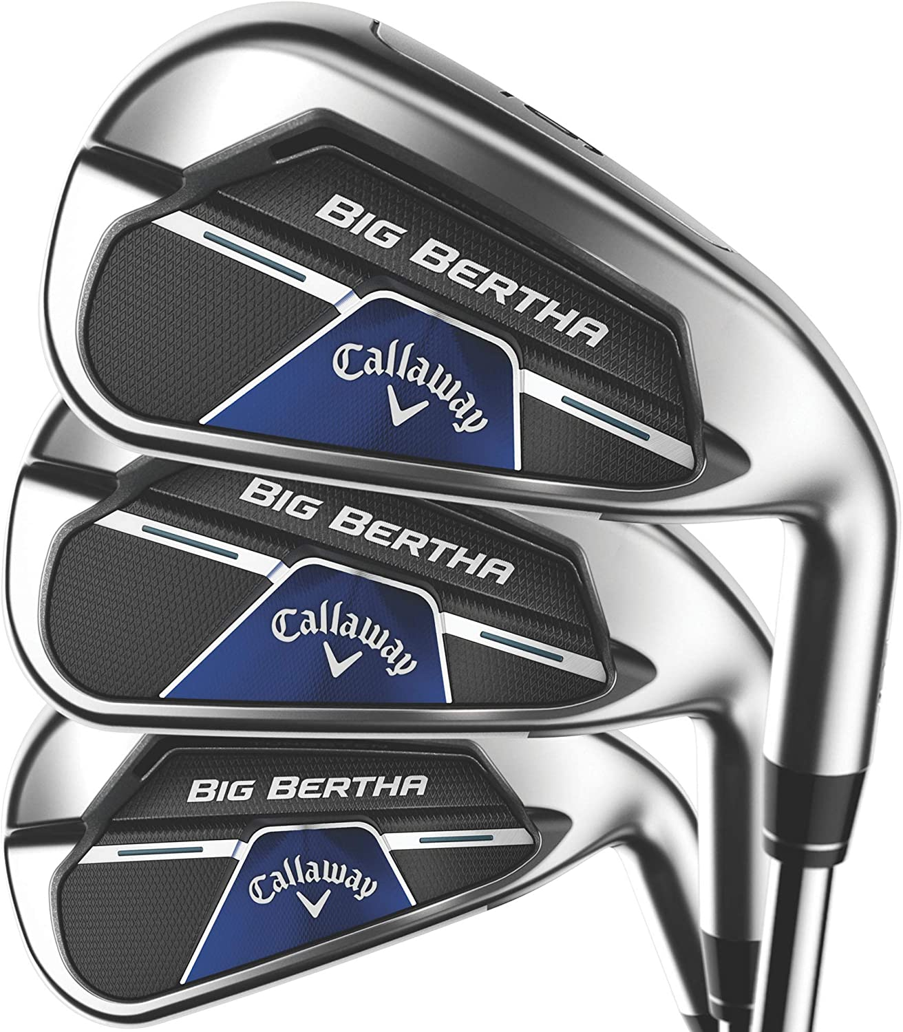 Top 10 Best Rated Golf Clubs 2021