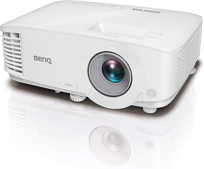 Benq MH550 Video - Proyector (3500 Lúmenes ANSI, DLP, 1080P (1920 ...
