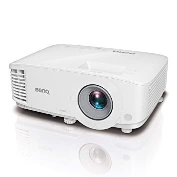 Benq MH550 Video - Proyector (3500 lúmenes ANSI, DLP, 1080p (1920x1080), 20000:1, 16:9, 762 - 7620 mm (30 - 300