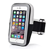 Amazon Price History for:Sports Armband, INNLIFE Outdoor Water Resistant Running Armband Workout Gym Casual Arm Package with Key Holder For iphone7Plus 6Plus 6sPlus Samsung GalaxyS5 S6 S7 Edge (Black)