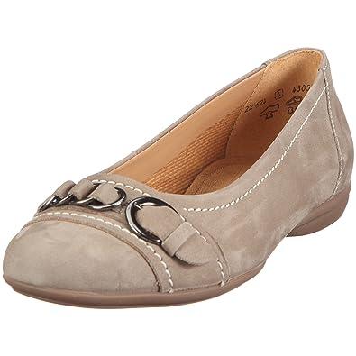 Manchester Großen Verkauf Verkauf Online GABOR Ballerina beige Günstig Kaufen Modisch Billig Limited Edition tqlfq5h