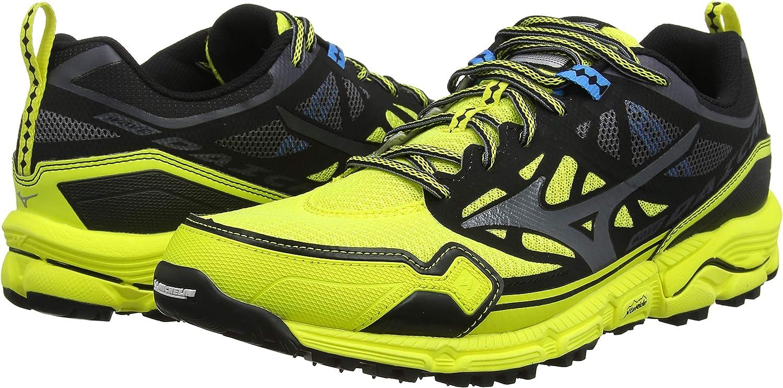 Mizuno Wave Daichi 4 Zapatillas de Running para Asfalto para Mujer