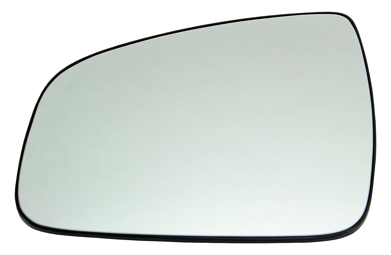 TarosTrade 57-2201-L-71626 Vetro Specchietto Retrovisore Lato Sinistro DoctorAuto LTD