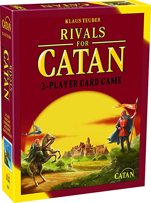 Mayfair - Juego de Tablero, 2 Jugadores Games 3131 (versión en inglés): Amazon.es: Juguetes y juegos