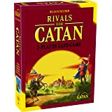 Rivals for CATAN Card Game for 2 Players (Base Game) | Card Game for Adults and Family | Strategy Card Game | Adventure Card