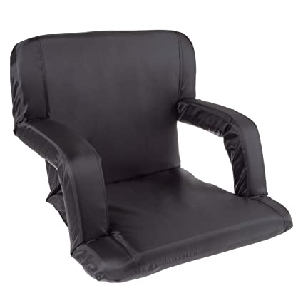 Amazon.com: Wakeman – Silla de asiento de estadio, para ...