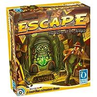 Escape Curse of The Temple Board Game