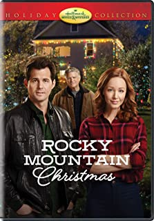 Book Cover: Rocky Mountain Christmas
