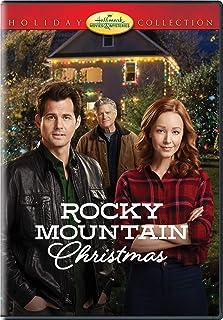 Book Cover: Rocky Mountain Christmas