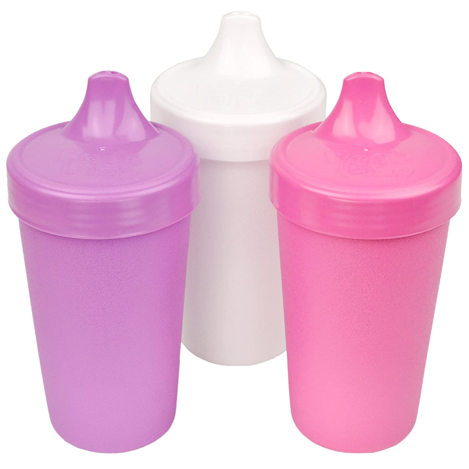 RE-PLAY No Spill Sippy Cups