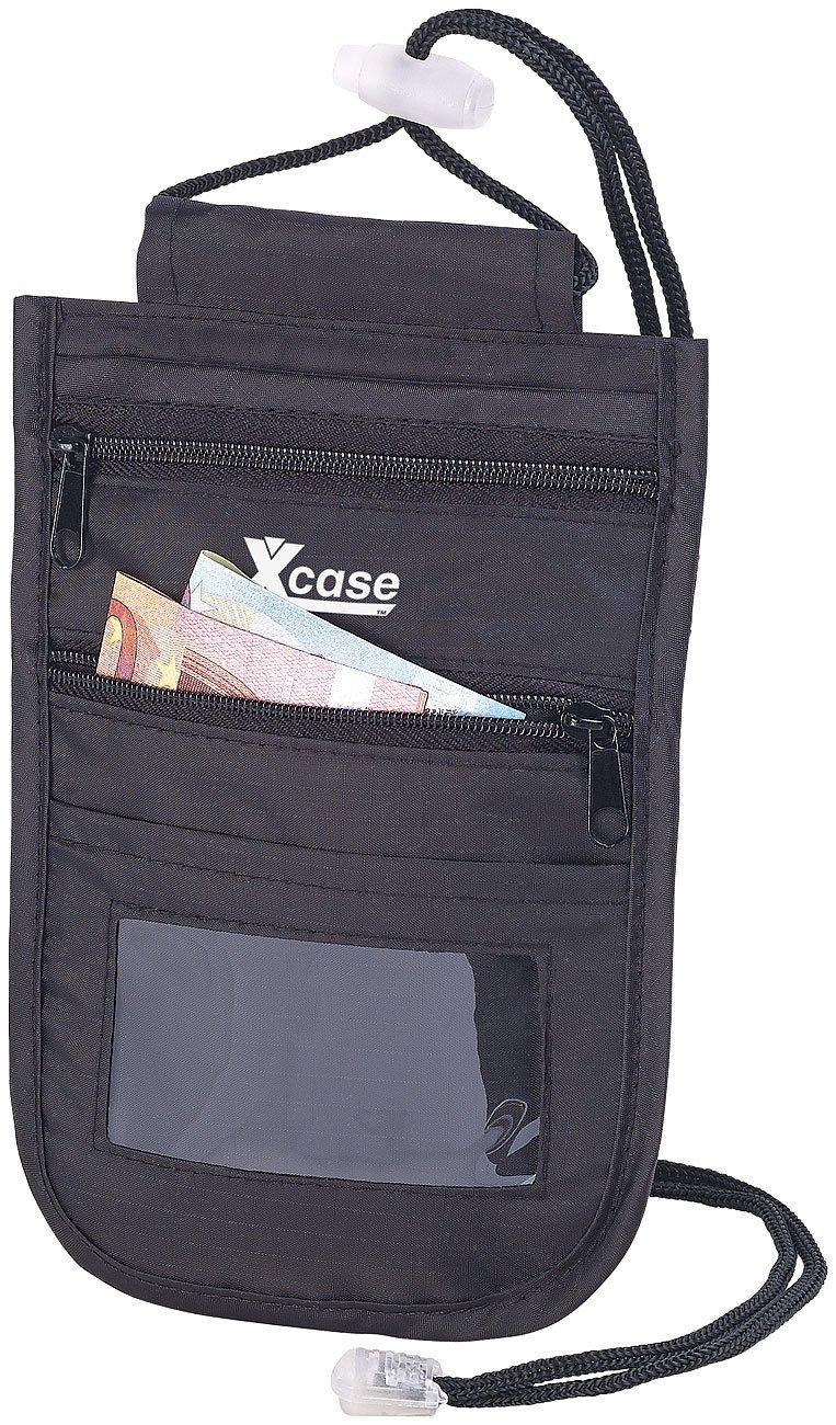 Reiseaccessoires Rfid Reisepasshülle Ausweishülle Reise Organizer Hülle Ausweis Schutzhülle Cover Einfach Und Leicht Zu Handhaben