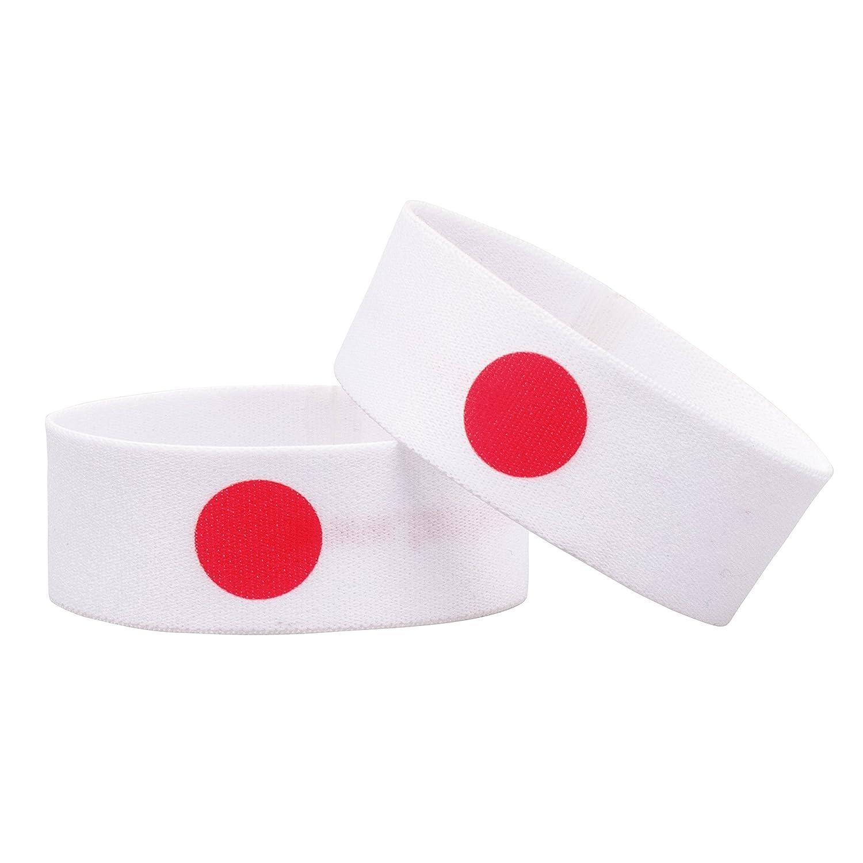Fanlets Fan-Armb/änder Japan Gr/ö/ße L