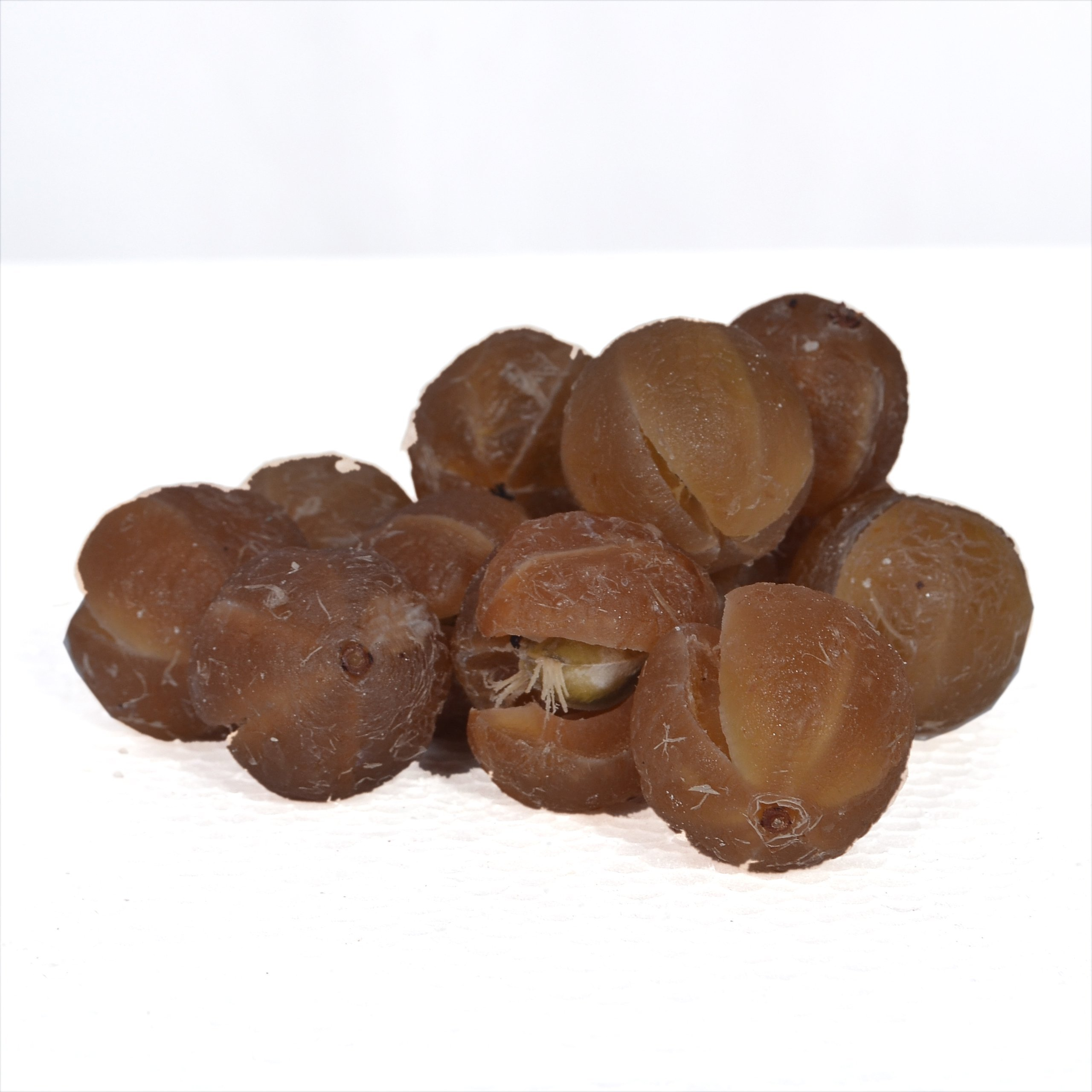 Leeve Dry Fruits Sweet Whole Amla - 400 Gms by Leeve Dry Fruits (Image #4)