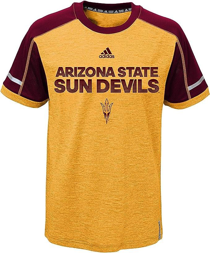 adidas Arizona State Sun Devils NCAA # 1 Youth Kinder