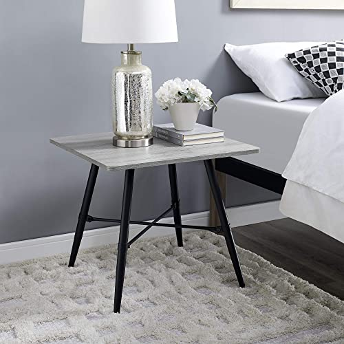 Classic Brands Mid-Century Modern Retro End Table