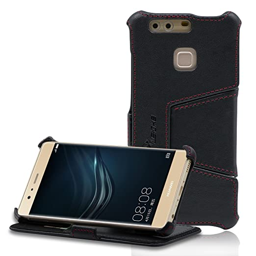 2 opinioni per MANNA Huawei P9 custodia protettiva