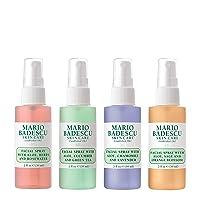 Mario Badescu The Mist Facial Spray Collection