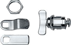 RV Designer L445, Non-Locking Thumb Turn Econo Cam, 5/8 inch, Compartment Hardware