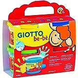 Giotto be-bè Be Pintura a Dedos Fila 467200