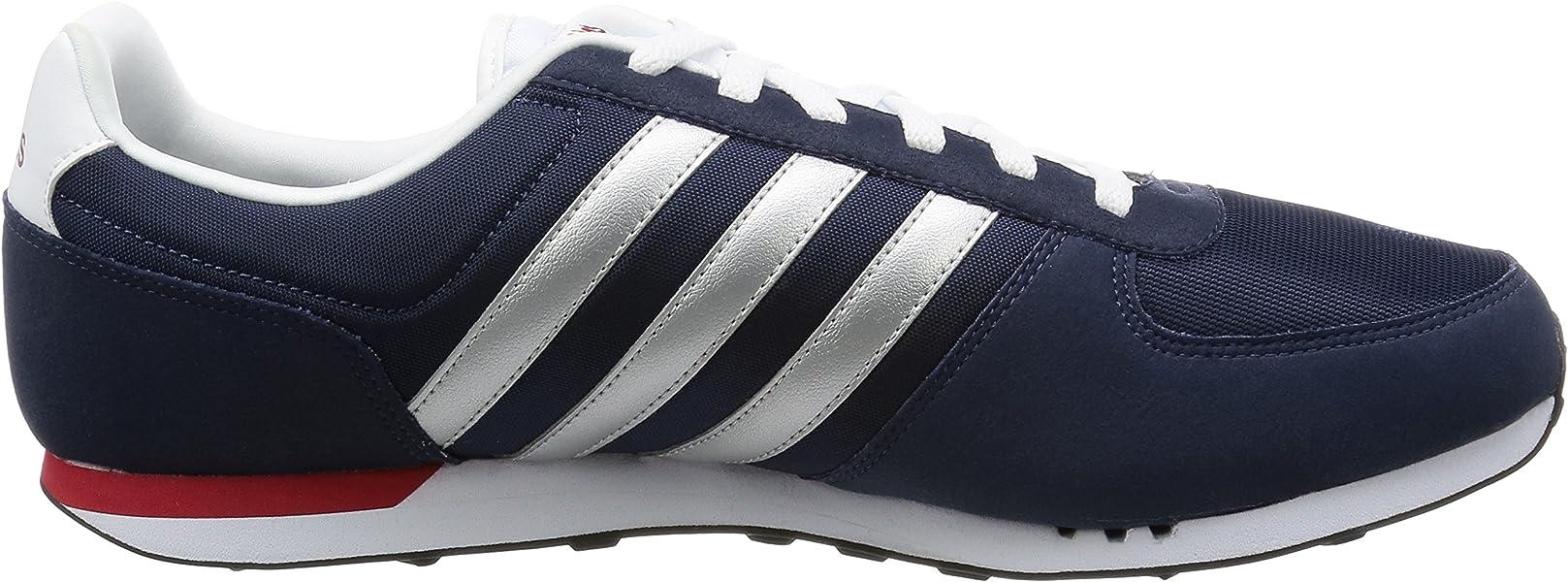 97b72e77d510b adidas Shoes NEO City Racer F99330 Marino - Amazon Mỹ | Fado.vn