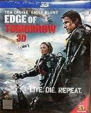Edge of Tomorrow (3D)