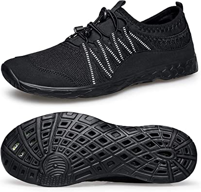 Alibress Men's Water Shoes Lightweight